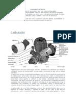 Carburador - Regulagem - REVO 3.3