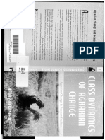 Class dynamics of Agrarian Change - Bernstein.pdf