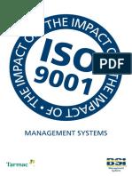 El Impacto Caso de Exito ISO 9001