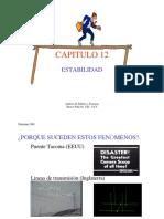 Cap 12 Estabilidad