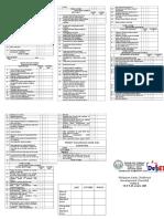 ECCD Checklisthg