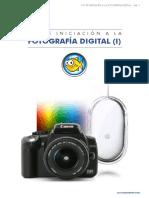 Ki t de Iniciacion a La Fotografia Digital