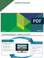 VMware View Customer Presentation
