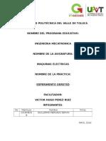 OESTES PARTE TEORICA DE REPRESENTACION