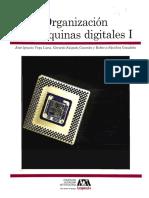 Organizacion de Maquinas Digitales