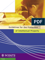 Guidelines for the Protection of IP