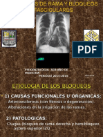 3 Bloqueos Ventriculares Prof Felix Herrera
