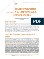 RS 1604 HfS PoV SaaS Services Trends