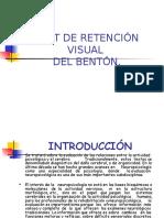 Test de Retención Visual1