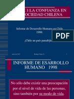 3 Cambios en Chile 2012 Fonoaudilogia