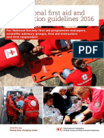 First Aid 2016 Guidelines En