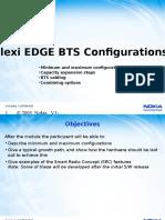 Configurations Flexy Edge