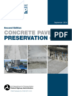 Concrete Pavement Preservation Guide
