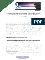 Revista de Filosofia FAPAS