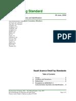 Aramco SAES-J-004 (Instru Symbols & Identification)