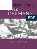 Life and Times in Nazi Germany - Lisa Pine