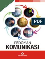 Pedoman Komunikasi PMI