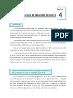 Cap 4 Aspectos ClimaticosDoNEB 2002