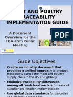 Meat & Poultry Traceability Guide.ppt