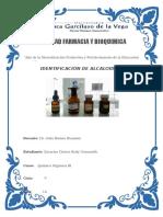 Alcaloides Lab
