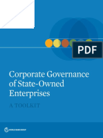 Corporate Governance of SOE - A Tool Kit.pdf