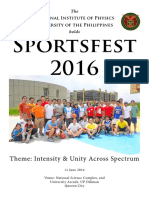NIP Sportsfest2016