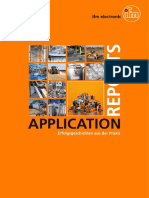 Application reports 2016 Deutsch