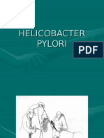 Helico bacter
