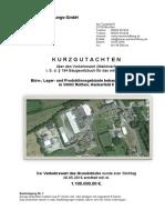 Exposé Hankerfeld 8 59602 Rüthen