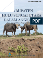 Kabupaten Hulu Sungai Utara Dalam Angka 2015 1