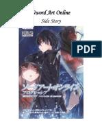 Sword Art Online Side Story