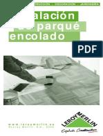 Intalación de parquet encolado.pdf