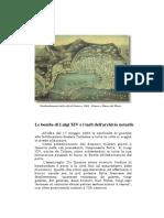 Le Bombe Di Luigi XiV e i Tarli Dell'Archivio Notarile - C.Carosi