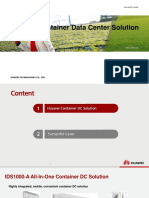 IDS1000 Container Data Center 20150205