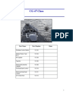 Corrosion Protective Covers for U.S. Navy Ship Class Specific Equipment
