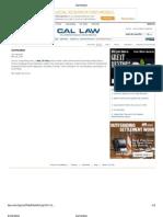 10-05-18 Cal Law