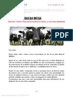 Banrisul o Banco Mais Barato Da America Latinae Com Bons Dividendos