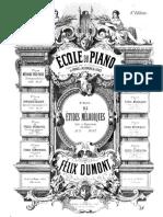 IMSLP289325-PMLP469788-FDumont___cole_du_piano_livre_6__Op.12_6thedition.pdf