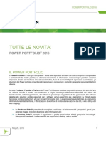 Hexagon Geospatial Power Portfolio 2016 - What's New (ITA)
