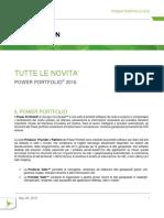 Hexagon Geospatial Power Portfolio 2016 - What's New (ITA)