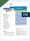 Flyer-CJX & CZX Interposing Relay Set
