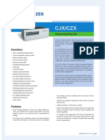 Flyer-CJX & CZX Interposing Relay Set