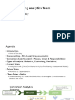 conversion analytics strategy day summary