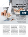 Coaching Prices Projects in De