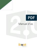 Linkat 2.0 Manual d'ús