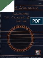 Aaron Shearer Part One