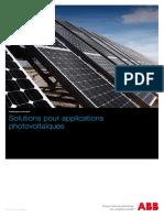 1TXH000035C0302 - Catalogue Photovoltaique_BR