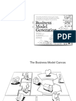STC Business Model Canvas