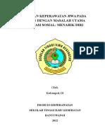 MENARIK DIRI.doc