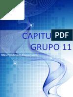 Capitulo III Analisis de Datos.